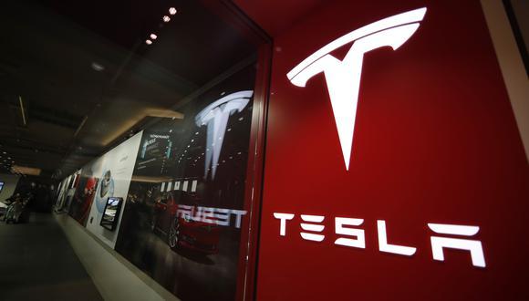 Tesla. (Foto: AP)