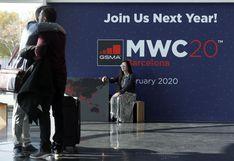 Los riesgos por el coronavirus cancelan el Mobile de Barcelona
