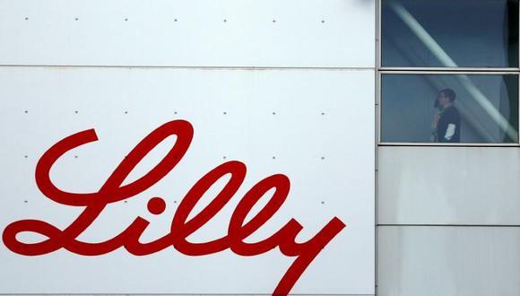 Lilly dijo que espera publicar los resultados del análisis intermedio en una revista revisada por pares y discutir los próximos pasos apropiados con los reguladores globales. (Foto: Reuters).