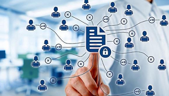 Cómo avanza la digitalización en la industria de seguros | ECONOMIA |  GESTIÓN