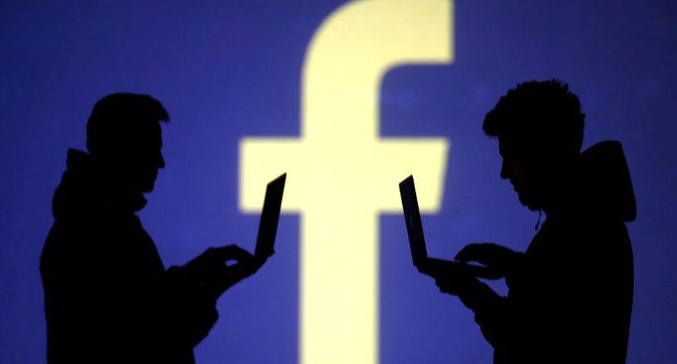 Facebook guardó en sus servidores contraseñas sin encriptar de millones de usuarios. (Foto: Reuters)