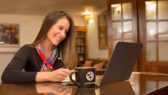 La startup chilena de aprendizaje de idiomas —presente también en Perú y México— capacitó a sus coach para impartir clases en línea sin perder la dinámica social que caracteriza su metodología.