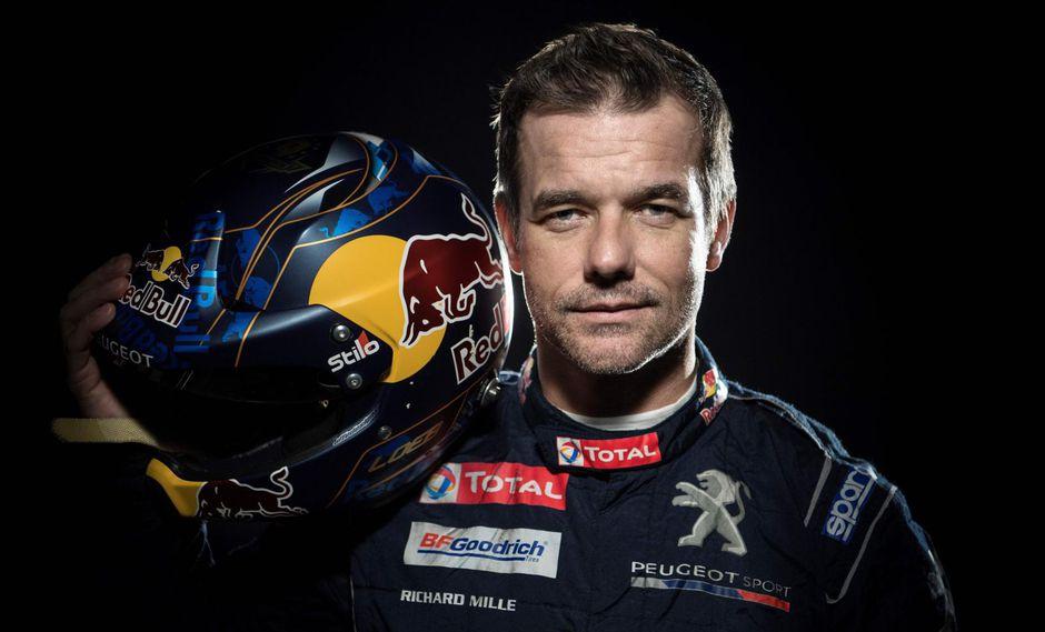 Sebastien Loeb. (Foto: AFP).