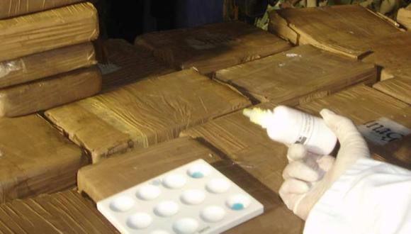 Perú es el segundo mayor productor mundial de cocaína, con una estimación de 400 toneladas anuales, de las que cerca del 70% proceden del Vraem.