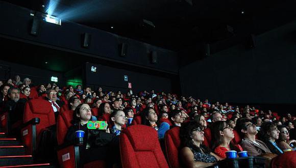 La industria del cine está en ascenso en el país. (Foto: GEC)