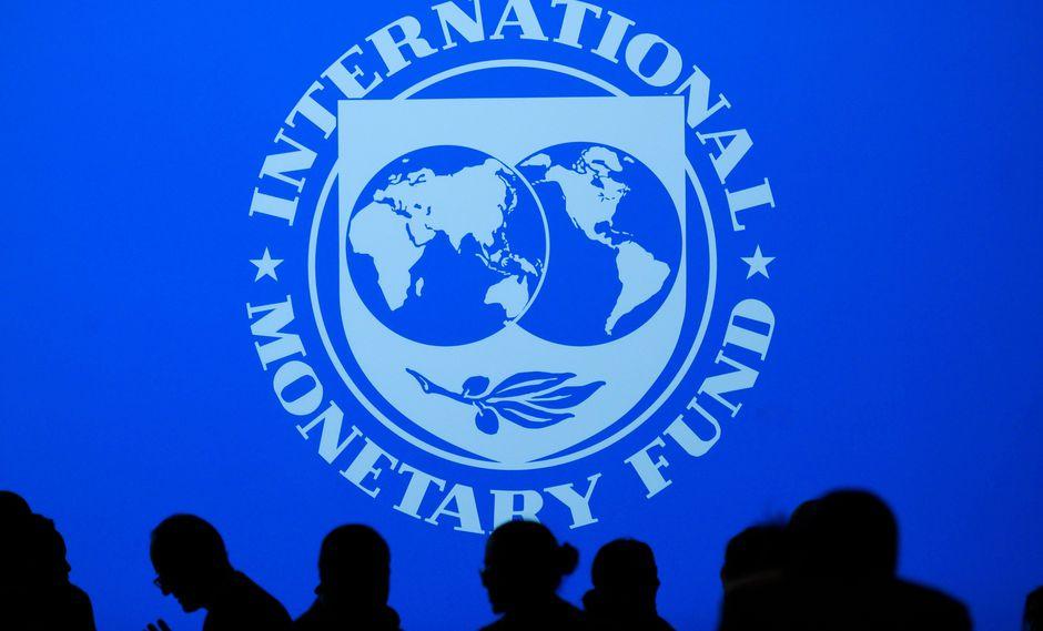 """Winnie Byanyima lamentó que """"instituciones como el Banco Mundial y el FMI sean parte del problema"""" cuando """"podrían ser parte de la solución porque tienen mucho poder"""". (Foto: AFP)"""