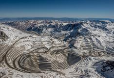 Pandemia prolongada podría impactar producción de cobre en Chile