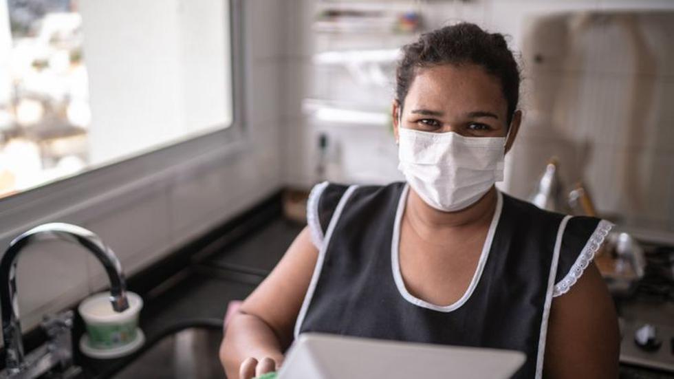 El 22% de las medidas que han tomado los gobiernos de Latinoamérica durante la pandemia para recuperar el empleo tiene una perspectiva de género, según el BID. (Foto: Getty)
