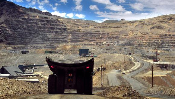 Codelco. (Foto: AFP)