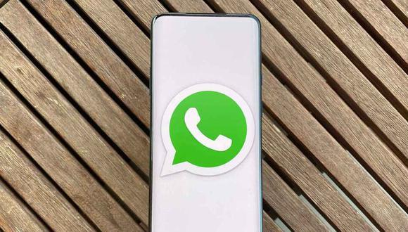 Conozca qué es lo que debe hacer en caso sufra el robo de su celular. (Foto: WhatsApp)