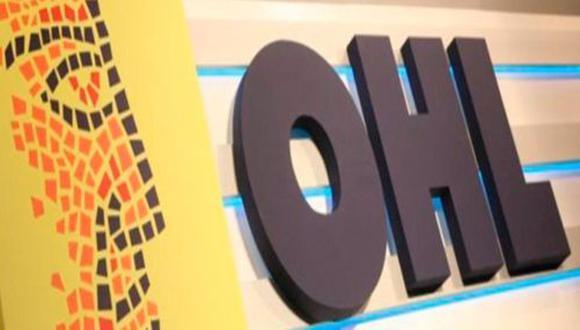 La cartera de OHL a 30 de junio asciende a 4,962 millones de euros, con un 43.3% en Europa, 36.4% en Estados Unidos y 18.4% en Latinoamérica.