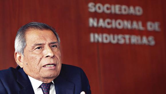 La SNI ha propuesto al gobierno empezar a trabajar con una cantidad limitada de trabajadores en todas las empresas donde quedó pendiente concluir la fabricación de pedidos de exportación no tradicional.