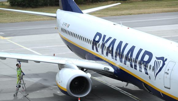Ryanair (Foto: Getty)
