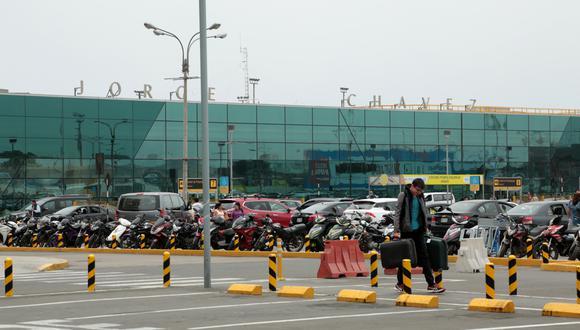 """El Aeropuerto Internacional Jorge Chávez, Inversiones FISA y Lima Airport Partners (LAP) presentaron los remodelados salones VIP Internacional """"Sumaq"""" y """"Hanaq"""". (Foto: GEC)"""