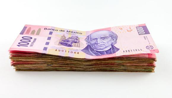 El peso mexicano es una de las divisas favoritas de Goldman Sachs por su alta capacidad de carry y su sensibilidad. (Foto: Getty Images)