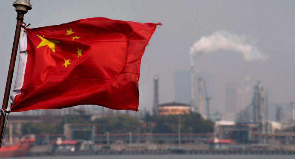"""""""La apertura tanto a las compañías extranjeras como a las locales es una gran reforma"""", dijo el vice ministro de Recursos Naturales, Ling Yueming. (Foto: AFP)"""