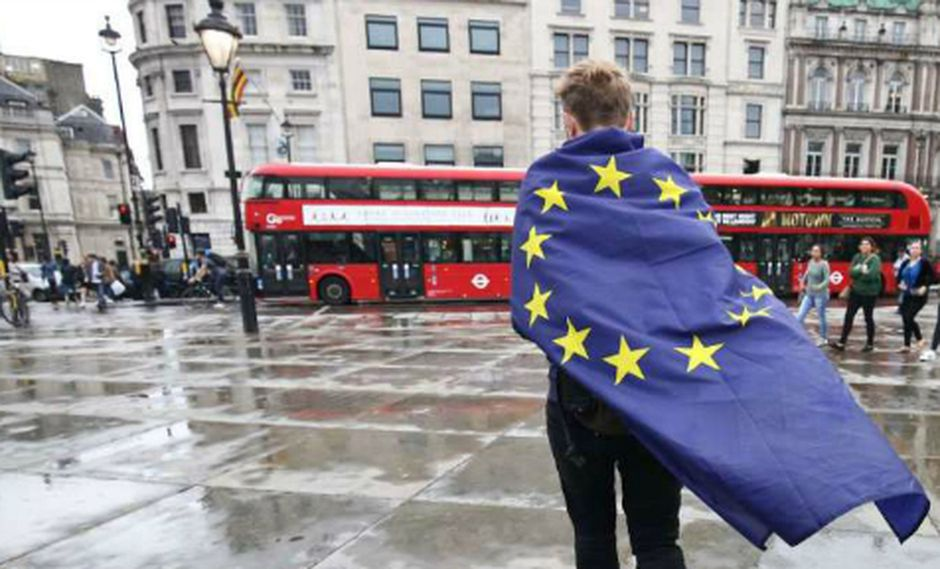 ¿Habrá acuerdo para el Brexit? (Foto: AFP)