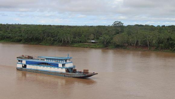 Proyecto busca facilitar la navegación de embarcaciones que transportan mercancías.