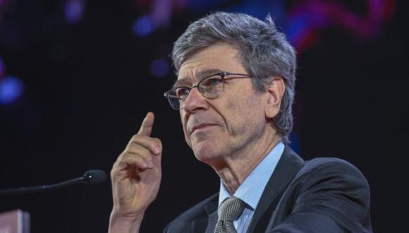 Jeffrey Sachs es considerado uno de los economistas más influyentes del mundo. (Getty Images)
