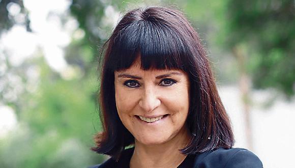 La presidenta de CADE Ejecutivos, Mariana Rodríguez, cuenta su historia como emprendedora. Además, explica por qué es importante conocerse uno mismo antes de liderar un equipo. (Foto: Difusión)