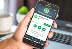 Uso de WhatsApp Business puede aumentar ventas en 30% en mypes