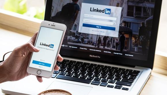 La red social LinkedIn es la más utilizada para buscar trabajo y talentos, revela una encuesta de LHH DBM Perú. (Foto: iStock)