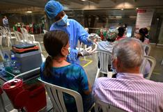 Empresas colombianas lanzan innovadora iniciativa de vacunación