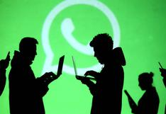 WhatsApp refuerza cifrado de extremo en su servicio de mensajería