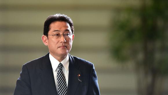 Fumio Kishida debería mejorar las capacidades de los misiles de Japón y coordinarse estrechamente con EE.UU. para disuadir la invasión china a Taiwán y a las islas Senkaku. (Foto: AFP)