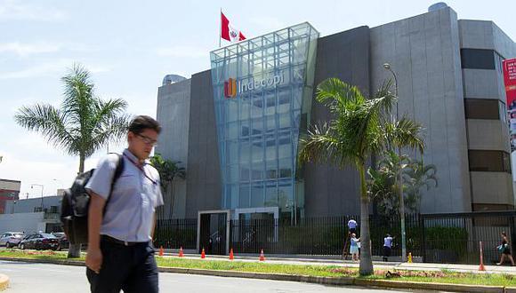 La adhesión del Perú alTratado de Singapur sobre el Derecho de Marcas (STLT) se hizo a través del Indecopi. (Foto: El Comercio)