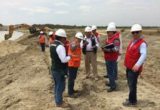Contraloría propone regular ejecución de obras públicas por administración directa