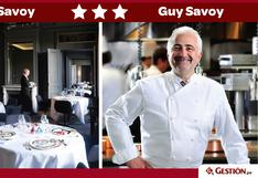 Asia reina en la gastronomía mundial, según clasificación francesa