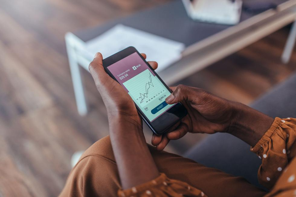 Las cinco apps que se necesita para poner en orden las finanzas personales. (Foto: iStock)
