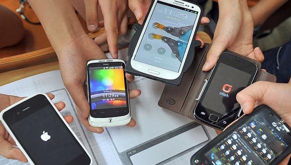 Actualmente hay una fuerte competencia en 4G pero ya las operadoras se preparan para la competencia en 5G. (Foto: Reuters)