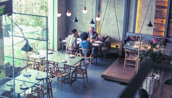 Nuevo. Castro y Bertocchi coinciden en que Shi-Nuá lleva la comida china a un nivel más sofisticado (imagen referencial). (Foto: ISTOCK)