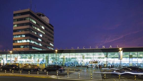 Los paquetes de trabajo correspondientes al Lado Aire en la ampliación del aeropuerto Jorge Chávez, en el Callao suman un monto de inversión aproximada de US$ 400 millones. (Fuente: Difusión).