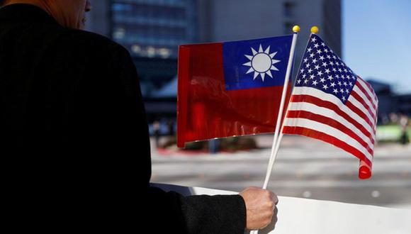 Taiwán confirmó la próxima visita, precisando que Alex Azar se reunirá con la presidenta Tsai Ing-wen.