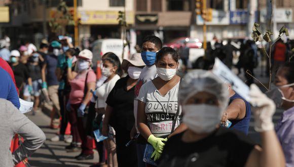 Se espera que el Perú agote su fondo de estabilización fiscal y use otros saldos líquidos de fondos públicos en el 2020, dejando al gobierno pocos activos líquidos para enfrentar futuros shocks. (Foto: Leandro Britto)