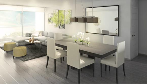 El proyecto Mendiburu 260 se ubicará en Miraflores, uno de los distritos con mayor crecimiento inmobiliario de Lima.