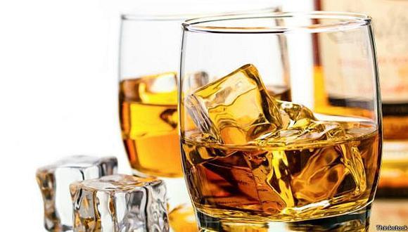 La Asociación del Whisky Escocés se congratuló de la noticia.