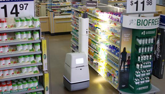 El minorista más grande del mundo agregará robots de escaneo de estantes a 650 tiendas más de EE.UU. para finales del verano, con lo que su flota llegará a 1,000.