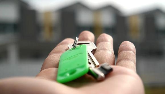 Con el registro de la compraventa de un inmueble ganas certeza jurídica y proteges la inversión que realizaste para concretar el sueño de la casa propia (Foto: Pixabay)