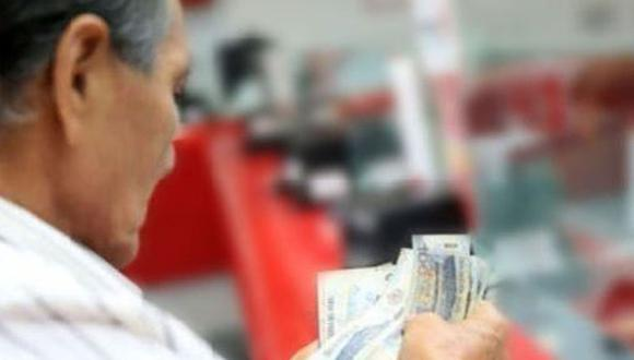 Se promulgó la ley que propone devolver hasta S/4.300 a los aportantes de la ONP (Foto: Andina)