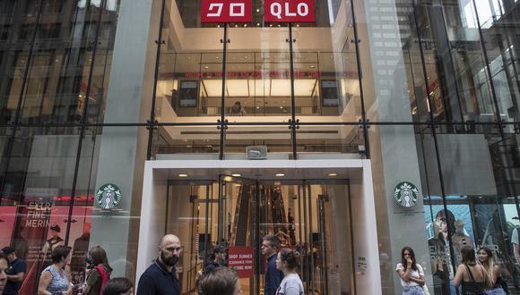Uniqlo: los fichajes de la compañía nipona que aspira a superar a Zara