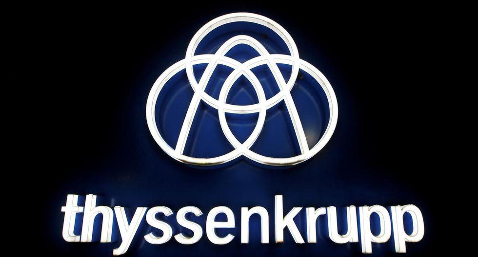 Thyssenkrupp Marine Systems.