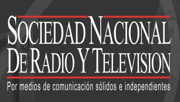 La Sociedad Nacional de Radio y Televisión se pronunció tras la proclamación de Pedro Castillo como presidente electo.