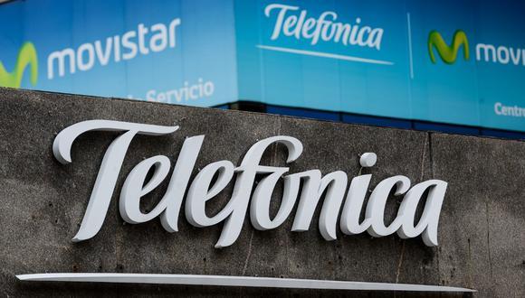 Telefónica del Perú ha conectado con internet 4G a cerca 12,000 localidades alejadas del país. (Foto: AFP)