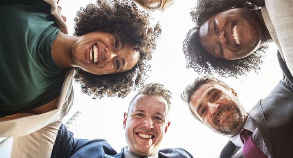 Si una persona se desempeña en un ambiente agradable, su productividad se incrementará. (Foto: Pixabay)