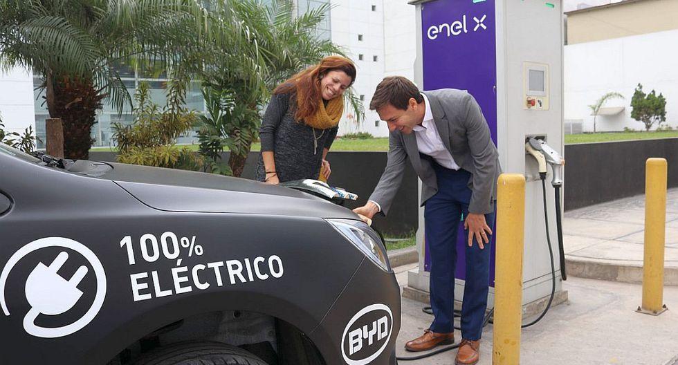 """""""Si me voy a comprar un vehículo eléctrico, pero mi gasto en soles por kilómetro recorrido va a ser el doble, no va a ser un éxito"""", señala Willard Manrique, miembro del directorio de la Asociación Automotriz del Perú (AAP)."""