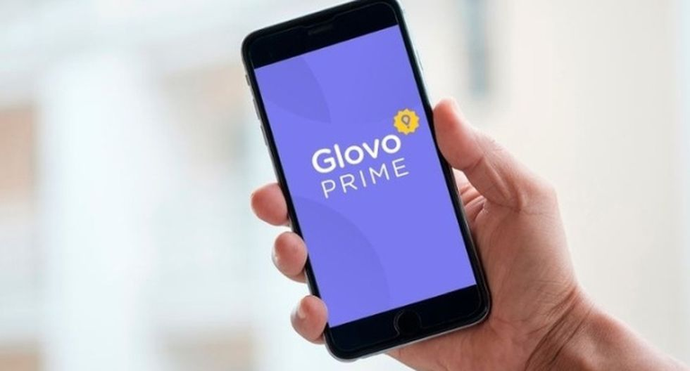 Glovo Prime que se trata de un modelo de suscripción donde el usuario paga un fijo mensual y tiene entregas a domicilio gratis durante todo el mes.